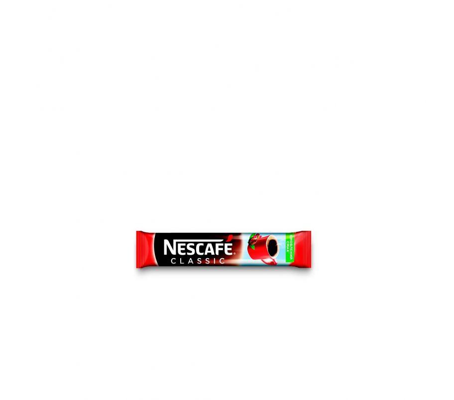 Кофе Nescafe класик стик 1,8 гр