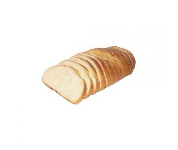 Хлеб РОМА Батон Подмосковный нарезной 400г