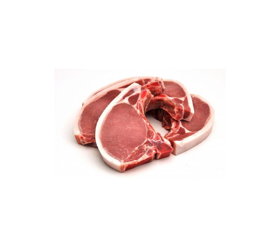 Фермер Отбивная на ребре (корейка) говяжья