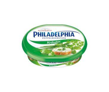 Крем сыр Сыр Philadelphia Филадельфия С травами 175г