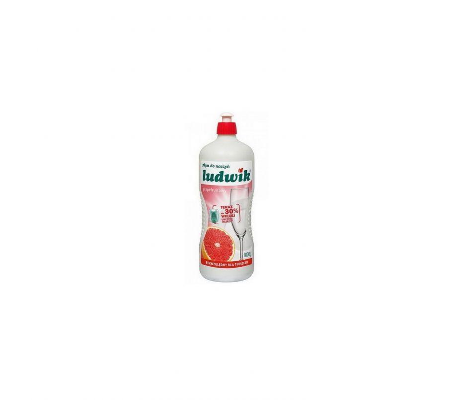 Ludwik средство для мытья посуды грейпфрут 1000мл