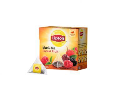 Чай Lipton чай лесные ягоды 20 пак