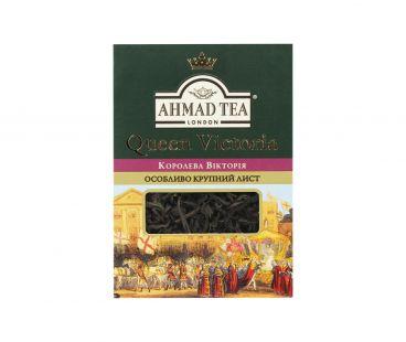 Ahmad tea Чай черный Королева Виктория 50г