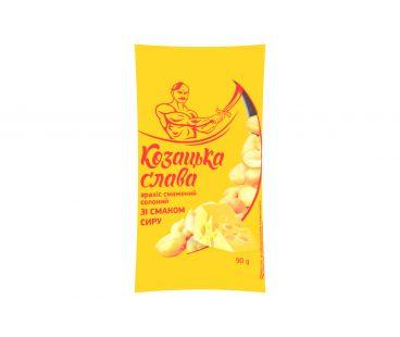Козацька Слава арахис с сыром 90г