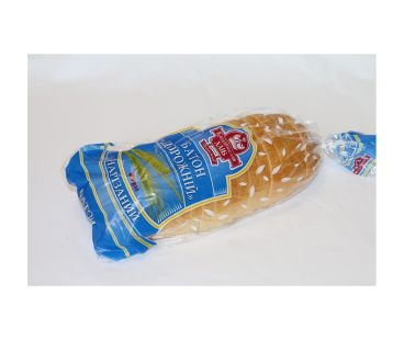 Хлеб Катеринославхлеб батон Дорожный 400г