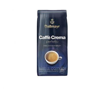 Чай, кофе, какао Кофе Dallmayr Caffe Crema Perfetto в зернах 1000 г