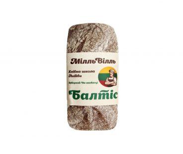 Мілльвілль Хлеб Балтис упакованный 340г