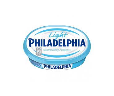Крем сыр Сыр Philadelphia Филадельфия Лёгкий 175г