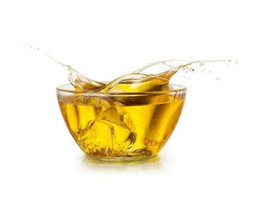 Масло растительное Масло подсолнечное салатное разливное 1л