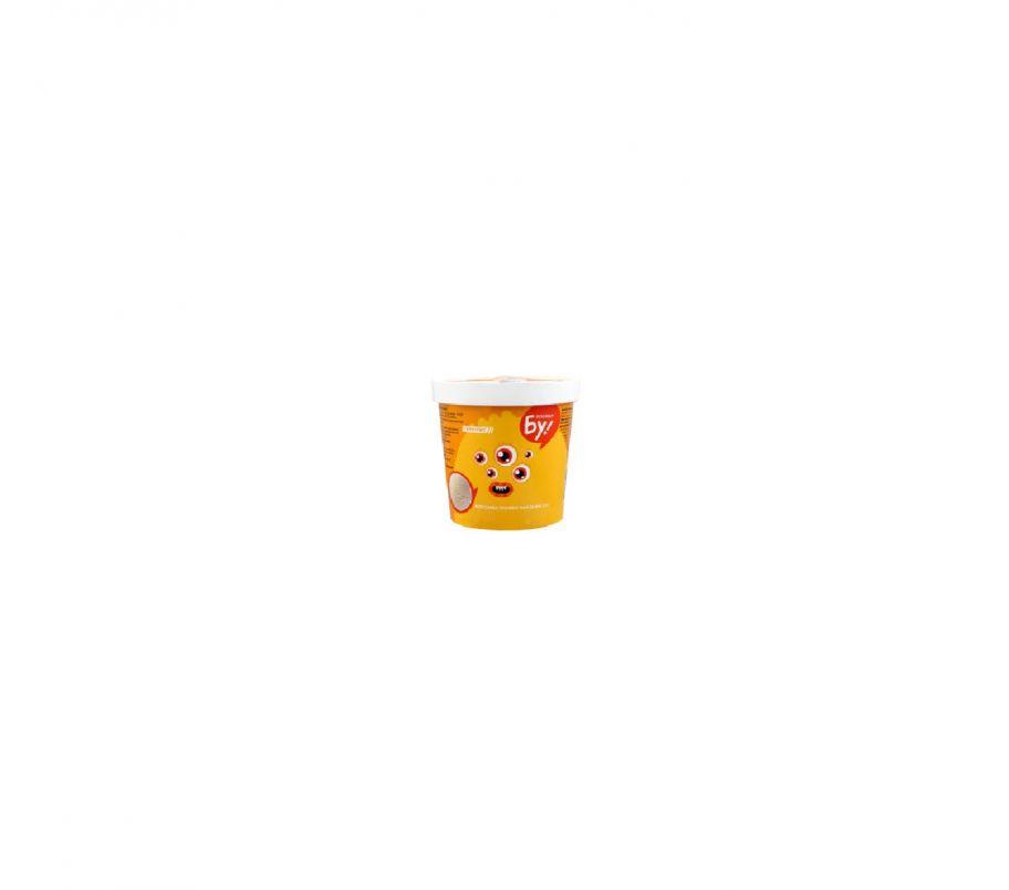 """Геркулес Мороженое Пломбир """"БУ!"""" картонный стакан 320 г"""