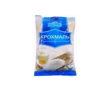 КП Крахмал картофельный 350 гр