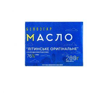 Масло Литин 76%, 200 г