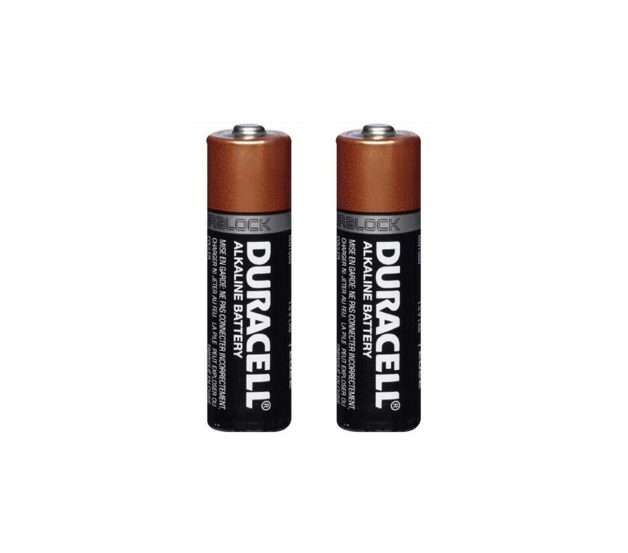 Батарейки DURACELL AA алкалиновые 1.5V LR6