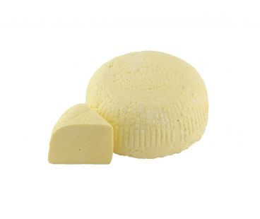 Мягкие сыры Здоровье Сыр 45% круг (2,5 кг)
