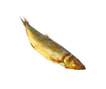 Рыба и морепродукты Сельдь х/к с головой