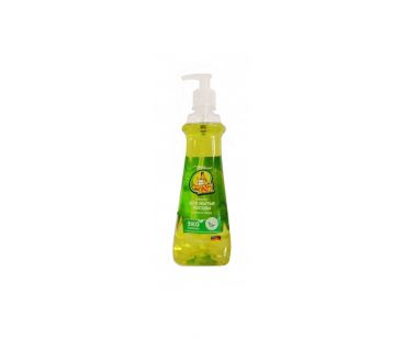ФБ Средство для мытья посуды лимон и олива 500мл
