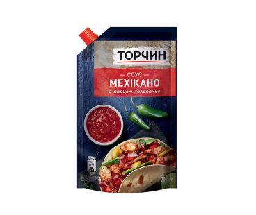 Торчин Соус Мехикано 200 гр