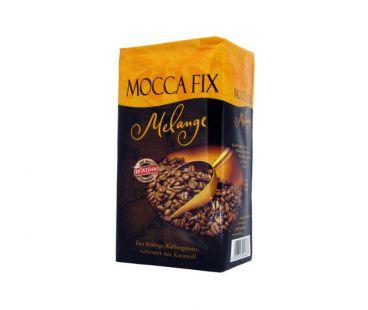 Кофе молотый Moccafix MELANGE 500гр Германия