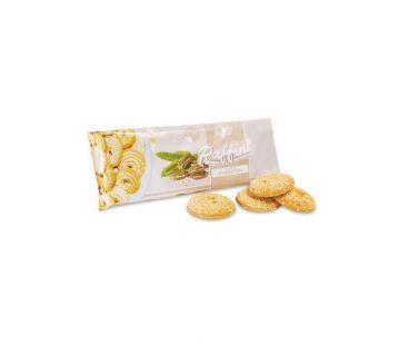 РОМА печенье Raffini с кунжутом 120г
