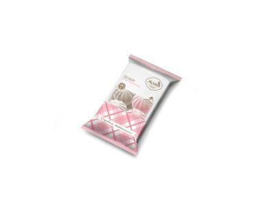 ШБ Жако Зефир бело розовый фасов 0,35 кг