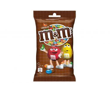M&M`s Драже с шоколадом 90г
