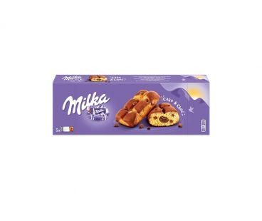 Milka Бисквит с начинкой шоколад 175г