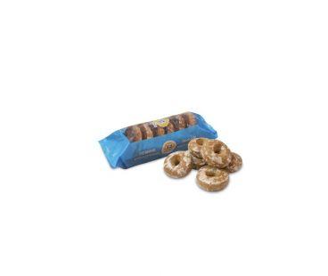 Пряники и печенье РОМА Пряник Молочный 250г (подложка)