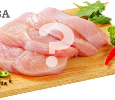 Мясо курицы - польза и вред