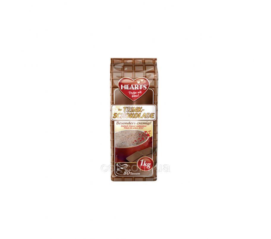 Капучино Горячий шоколад, 1 кг, (80 порц.)