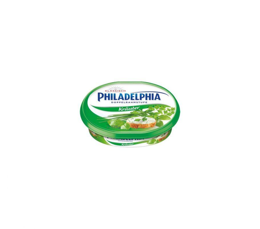 Сыр Philadelphia Филадельфия С травами 175г