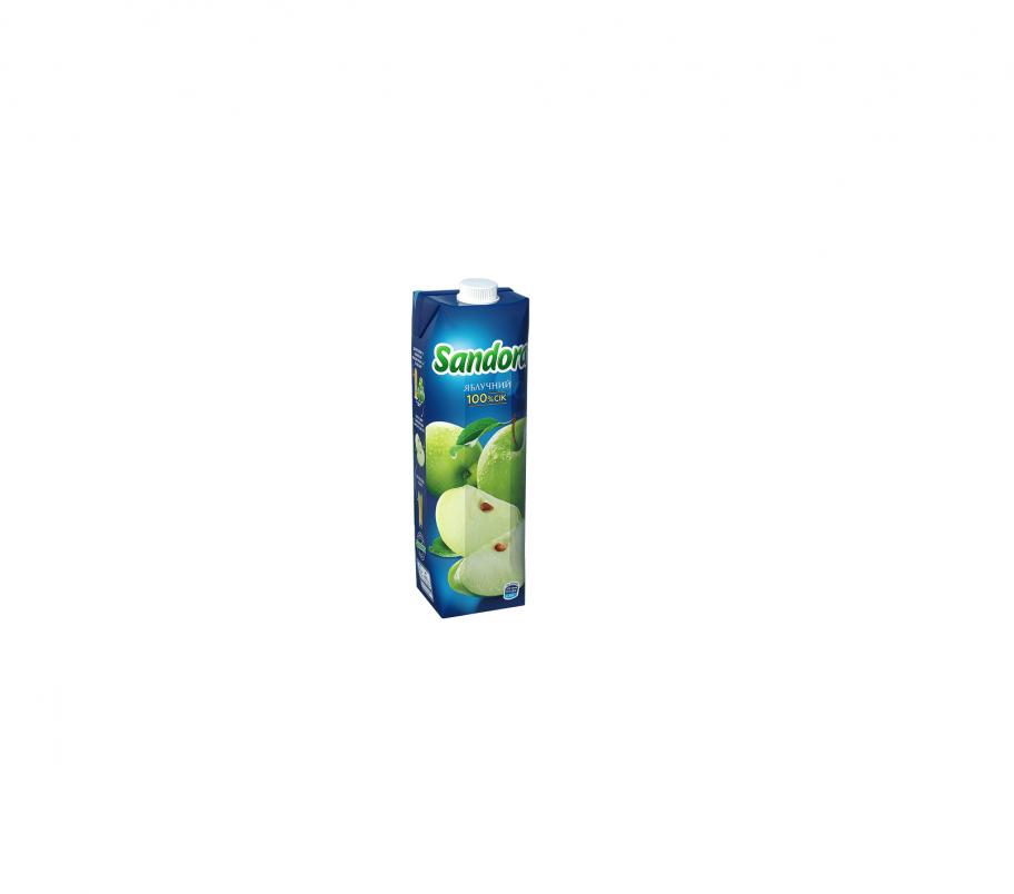 SANDORA Яблоко 0.95л