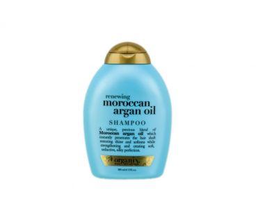Ogx Шампунь д/волос Argan Oil of Morocco восстановление 385мл