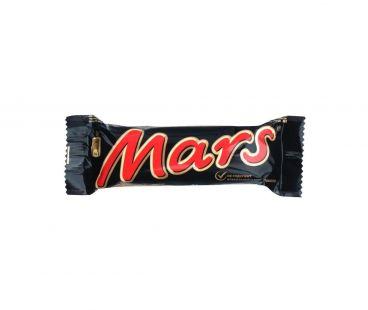Батончики ШБ Батончик Марс