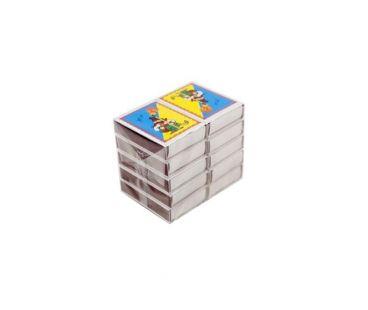 Хозтовары Спички( 10 коробок)