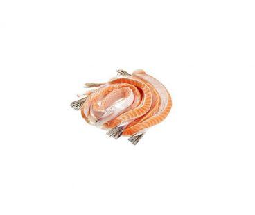 Брюшки лосося соленые 0,9 кг
