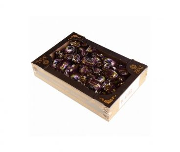 ASAL конфета Чернослив (коробка 1 кг)
