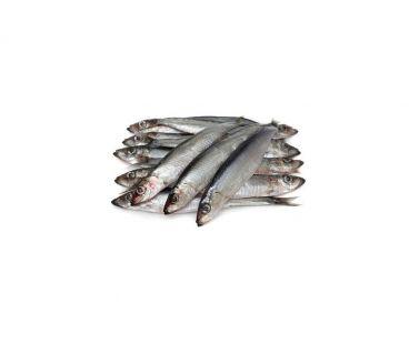 Свежемороженая Рыба Мойва с/м