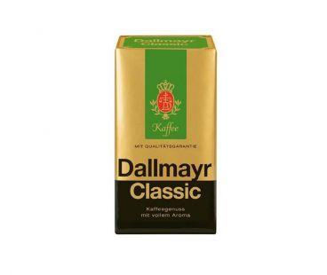Кофе молотый ШБ Кофе заварной Dallmayr Classic (арабика 75% робуста 25%) 500 гр