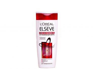 Товары по уходу за волосами L`Oréal Шампунь Elseve Полное восстановление 5 250мл