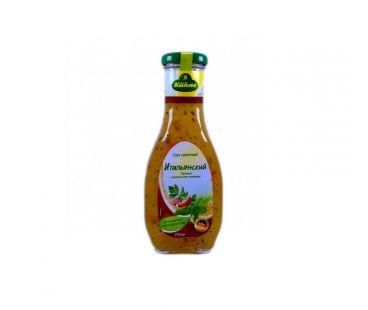 Kuhne Соуc Salatfix Итальянский салатный 250мл