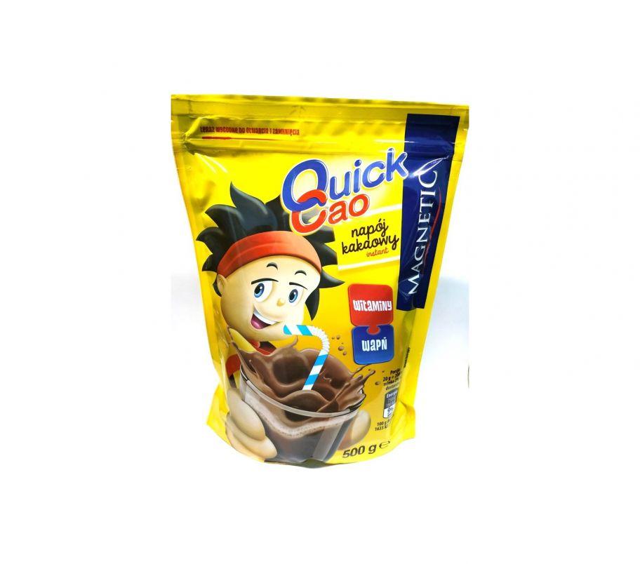 Какао детский Квик, 500 г