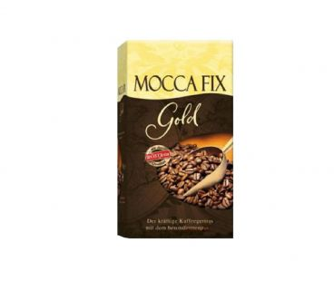 Кофе молотый Кофе молотый Moccafix GOLD, 500гр Германия