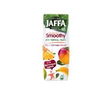 Jaffa Смузи тропический 0,95