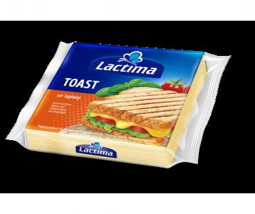 Сыры Сыр Лактима тост Тост 130г