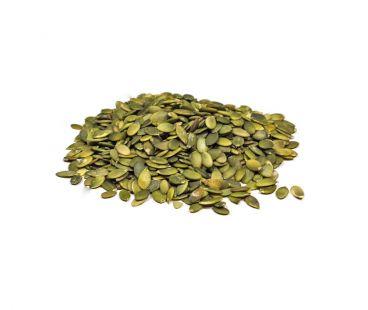 ШБ Ядра семян тыквы сырые вес.