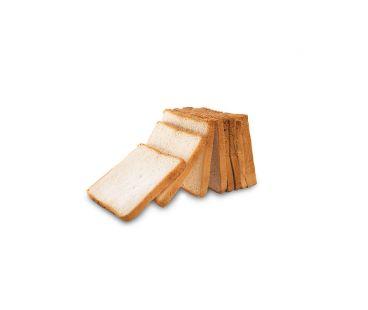 Хлеб РОМА Хлеб с отрубями тостовый нарезанный 0,335 кг