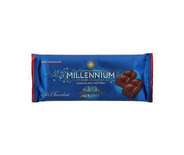 Шоколад Millennium Миллениум Шоколад пористый черный 80г