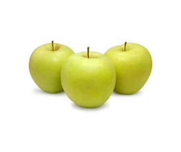 Овощи и фрукты, соления Яблоко Голден