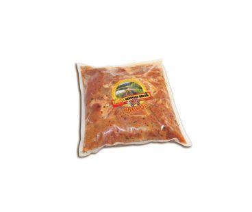 Свинина МС Шашлык (Лопатка) свежемороженый