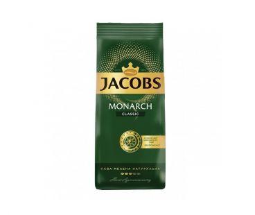 Кофе Jacobs Кофе молотый Jacobs Monarch Classico 225г